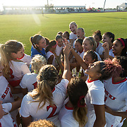 09/18/2016 - Women's Soccer v Texas Tech