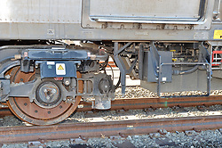 Derailment - Bridgeport CT - May 17, 2013<br /> Photograph ID: Car 9174 - Image 34