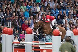 Farrington Kent, USA, Gazelle<br /> CHIO Aachen 2017<br /> © Hippo Foto - Dirk Caremans<br /> 20/07/2017