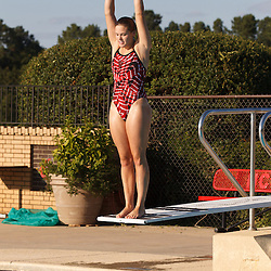NC State Wolfpack Swimming
