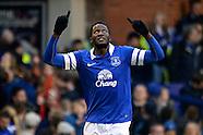 Everton v West Ham United 010314