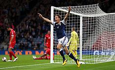 Scotland v Malta - 4 Sept 2017