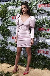 March 6, 2019 - Madrid, Spain - Begona Vargas attends the premiere of 'Triple Frontera' of Netflix in Madrid, Spain. March 06, 2019. (Credit Image: © Borjab.Hojas/NurPhoto via ZUMA Press)