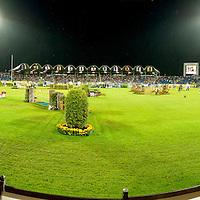 Aachen CHIO Stadium Panoramas