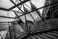 Sydney Opera House (Interior)