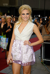 GQ Men of the Year Awards 2013. <br /> Pixie Lott during the GQ Men of the Year Awards, the Royal Opera House, London, United Kingdom. Tuesday, 3rd September 2013. Picture by Chris  Joseph / i-Images