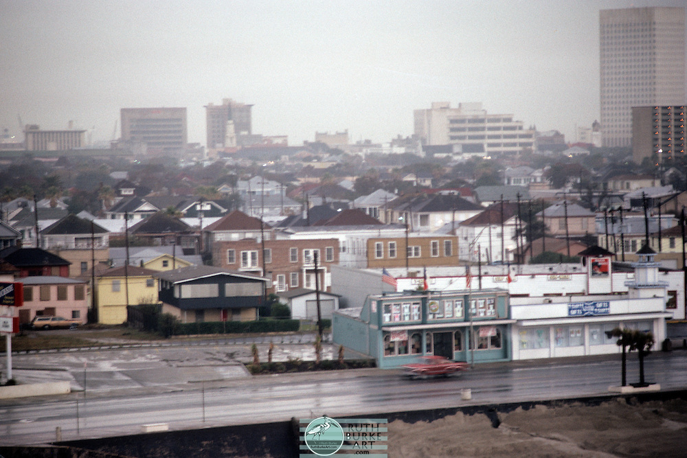 Galveston in soft focus-horizontal-1989