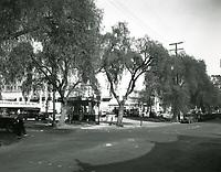 1930 Cahuenga Blvd. & Yucca Ave.