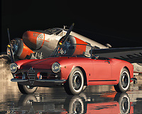 If you are looking for a classic car then you might want to think about an Alfa Romeo Giulietta 1300 Spyder. This is one of the most sought after classic cars in the world. Alfa Romeo first made the Alfa Romeo Giulietta 1300 Spyder in 1953, where it made its debut in the street. It was at this time that Alfa Romeo made its first appearance in the World of glamour with its styling, which included spoked wheels and light aluminum bodywork. It is said that Alfa Romeo wanted to challenge Mercedes-Benz with its sleek design, performance, and durability that are evident in the way the company has kept its design popular over the years.<br /> <br /> One of the best things about owning an Alfa Romeo Giulietta 1300 Spyder is the fact that it is one of the most unique types of models of vehicles in the classic car market. Alfa Romeo cars are some of the most desirable and sought after cars on the market today due to its beautiful design, sleek profile, and performance statistics. These cars also have the ability to retain their original pristine condition for many years to come, which is testament to the durability of these cars which are not found with other vintage models. Many of the older Alfa Romeo Giulietta 1300 Spyder owners and collectors are buying a vintage Alfa Romeo just so they can continue to enjoy the unique performance qualities of the car without having to spend a fortune restoring the car like other classic cars require.<br /> <br /> The Alfa Romeo Giulietta 1300 Spyderis one of the first Italian sports cars to be introduced onto the American stage, and even though many of the cars that were made during the era have since been lost, there are still many Alfa Romeo 23 Strada's left which is in great condition. Many of these cars were made in Italy by the Alfa Romeo Automobile Company, which is still one of the most popular and reliable car making companies in the world today