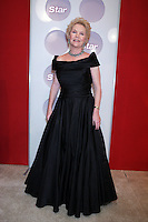 28 April 2006: Erika Slezak of One Life to Live in the exclusive behind the scenes photos of celebrity television stars in the STAR greenroom at the 33rd Annual Daytime Emmy Awards at the Kodak Theatre at Hollywood and Highland, CA. Contact photographer for usage availability.