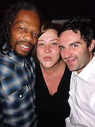 EXCLUSIVE<br /> White Dee shows off her engagement ring after getting engaged to long term boyfriend Mark Wilson pictured Exclusively Last night, pictured with George Gilby<br /> ©Exclusivepix Media