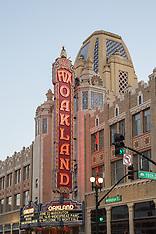 Mudcrutch at The Fox Theater - Oakland, CA - 6/22/16