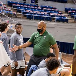 03-12-2020 Newman Basketball Championship Game