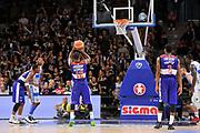 DESCRIZIONE : Campionato 2014/15 Dinamo Banco di Sardegna Sassari - Enel Brindisi<br /> GIOCATORE : Marcus Denmon<br /> CATEGORIA : Tiro Libero Controcampo<br /> SQUADRA : Enel Brindisi<br /> EVENTO : LegaBasket Serie A Beko 2014/2015<br /> GARA : Dinamo Banco di Sardegna Sassari - Enel Brindisi<br /> DATA : 27/10/2014<br /> SPORT : Pallacanestro <br /> AUTORE : Agenzia Ciamillo-Castoria / Luigi Canu<br /> Galleria : LegaBasket Serie A Beko 2014/2015<br /> Fotonotizia : Campionato 2014/15 Dinamo Banco di Sardegna Sassari - Enel Brindisi<br /> Predefinita :