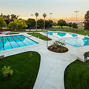 Flint- UC Davis Pool Rec