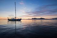 Greenland Sailing 2015