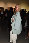 ANNE MARIE GOE, The Arthur Cox Irish Fashion Showcase 2015,  Irish based designers chosen to be part of this year's Arthur Cox Irish Fashion Showcases The Mall Galleries, London. 13 May 2015.