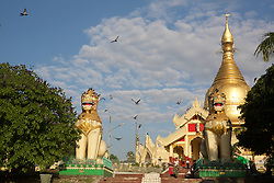 Maha Vijaya Pagoda