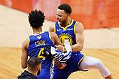20190602 - NBA Finals - Game 2 - Golden State Warriors @ Toronto Raptors