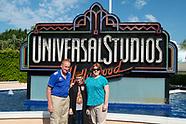 6. Universal Studios