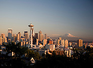 Travel: Seattle, Puget Sound & the Evergreen State