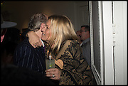 MICK JONES; KATE MOSS, Private view, Paul Simonon- Wot no Bike, ICA Nash and Brandon Rooms, London. 20 January 2015