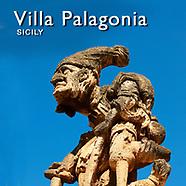 Villa Palagonia | Sicily Pictures Photos Images & Fotos
