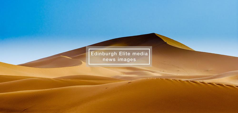 The erg at Chegaga, southern Morocco<br /> <br /> (c) Andrew Wilson | Edinburgh Elite media