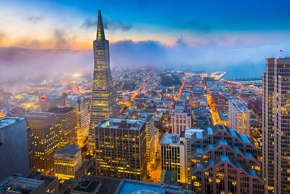 """San Francisco, officially the City and County of San Francisco, is the cultural center and a leading financial hub of the San Francisco Bay Area and Northern California. The only consolidated city-county in California, San Francisco encompasses a land area of about 46.9 square miles on the northern end of the San Francisco Peninsula. It is the most densely settled large city in the state of California and the second-most densely populated major city in the United States after New York City. San Francisco is the fourth-most populous city in California, after Los Angeles, San Diego and San Jose, and the 14th-most populous city in the United States—with a Census-estimated 2013 population of 837,442. <br /> <br /> San Francisco (Spanish for """"Saint Francis"""") was founded on June 29, 1776, when colonists from Spain established a fort at the Golden Gate and a mission named for St. Francis of Assisi a few miles away. The California Gold Rush of 1849 brought rapid growth, making it the largest city on the West Coast at the time. Due to the growth of its population, San Francisco became a consolidated city-county in 1856. After three-quarters of the city was destroyed by the 1906 earthquake and fire,[17] San Francisco was quickly rebuilt, hosting the Panama-Pacific International Exposition nine years later. During World War II, San Francisco was the port of embarkation for service members shipping out to the Pacific Theater.[18] After the war, the confluence of returning servicemen, massive immigration, liberalizing attitudes, along with the rise of the """"hippie"""" counterculture, the Sexual Revolution, the Peace Movement growing from opposition to United States involvement in the Vietnam War, and other factors led to the Summer of Love and the gay rights movement, cementing San Francisco as a center of liberal activism in the United States.<br /> <br /> San Francisco is a popular tourist destination, known for its cool summers, fog, steep rolling hills, eclectic mix of architect"""