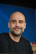 022520 Manchester City Press Conference