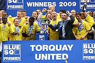 Cambridge United v Torquay United 170509