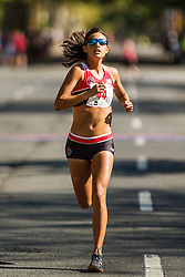New Haven Road Race 20K: USATF Championship: Rachel Michell