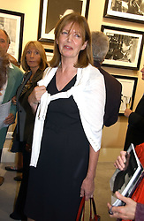 LUCY, COUNTESS OF SNOWDON at an exhibition of photographs by Lord Snowdon held at the Chris Beetles Gallery, Ryder Street, London on 18th September 2006.<br /><br />NON EXCLUSIVE - WORLD RIGHTS