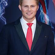NLD/Amsterdam/20140422 - Premiere The Amazing Spiderman 2, Tim Douwsma