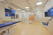 Carroll Hospital Center Catheterization Lab by Interior Photographer Jeffrey Sauers
