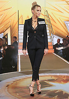 Sarah Harding, Celebrity Big Brother: Summer 2017 - Live Launch Show, Elstree Studios, Elstree UK, 01 August 2017, Photo by Brett D. Cove