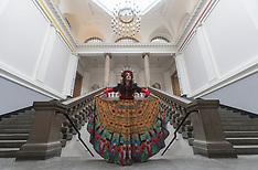 College of Arts Performance Costume Show |Edinburgh |  2 May 2017
