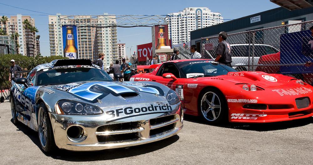 Long Beach grand Prix 4/24/09
