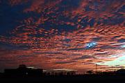 Floyd Bennett Field at Sunset