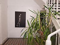 foto in privebezit / formaat 80x120cm / metalen baklijst