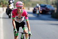 Pierre Rolland (FRA - EF Education First - Drapac) during the UCI World Tour, Tour of Spain (Vuelta) 2018, Stage 2, Marbella - Caminito del Rey 163.5 km in Spain, on August 26th, 2018 - Photo Luis angel Gomez / BettiniPhoto / ProSportsImages / DPPI
