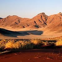Africa, Namibia, Sossusvlei. Namib Rand Nature Reserve.