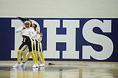 Rice vs. Burlington Boys Basketball 12/20/18