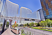 Aria Resort and Casino, the Strip Las Vegas, Nevada