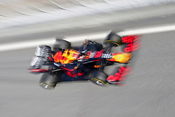 February 26, 2019 - Barcelona, Catalonia, Spain - the Red Bull of Pierre Gasly during the Formula 1 test in Barcelona, on 26th February 2019, in Barcelona, Spain. (Credit Image: © Joan Valls/NurPhoto via ZUMA Press)