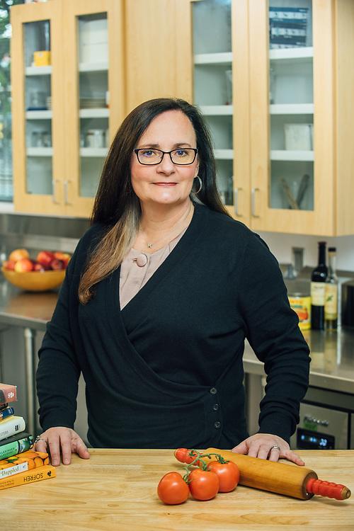 Business Portrait of Sarah Masoni