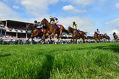 Bet365 Old Newton Cup Day, Haydock Park, 8 July 2017