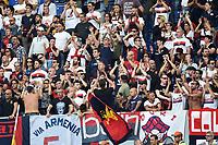 Tifosi Genoa Supporters <br /> Roma 03-05-2015 Stadio Olimpico, Football Calcio Serie A 2014/2015 Roma - Genoa Foto Andrea Staccioli / Insidefoto