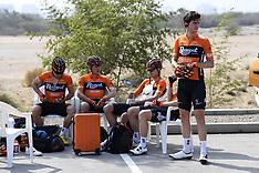 Tour De Oman - Stage 2 - 14 October 2018