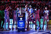 Rashawn Thomas<br /> Banco di Sardegna Dinamo Sassari - Acqua San Bernardo Cantu'<br /> LBA Serie A Postemobile 2018-2019<br /> Sassari, 12/05/2019<br /> Foto L.Canu / Ciamillo-Castoria